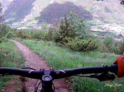Capturadepantalla2018 06 02alas20.11.38 - Sale el sol, salen las bicicletas, Valle de Benasque.