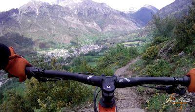 Capturadepantalla2018 06 02alas20.14.14 - Sale el sol, salen las bicicletas, Valle de Benasque.