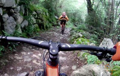 Capturadepantalla2018 06 02alas20.26.14 - Sale el sol, salen las bicicletas, Valle de Benasque.