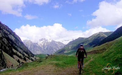 Capturadepantalla2018 06 07alas15.50.52 - Sol, pedales y nevada de junio