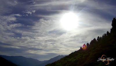 Capturadepantalla2018 06 16alas21.11.24 - Por encima de Las Tres Cascadas en enduro, Cerler.