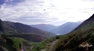 Capturadepantalla2018 06 16alas21.16.35 - Por encima de Las Tres Cascadas en enduro, Cerler.