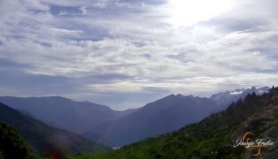Capturadepantalla2018 06 16alas21.21.53 - Por encima de Las Tres Cascadas en enduro, Cerler.
