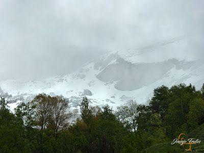 P1140416 - Nevando en Junio en el Valle de Benasque.