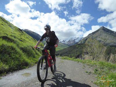 P1140422 - Sol, pedales y nevada de junio