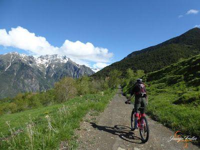 P1140423 - Sol, pedales y nevada de junio