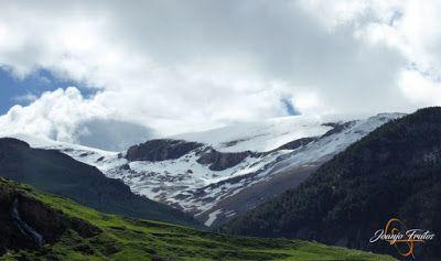 P1140427 - Sol, pedales y nevada de junio