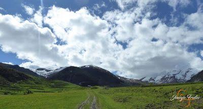 P1140429 - Sol, pedales y nevada de junio