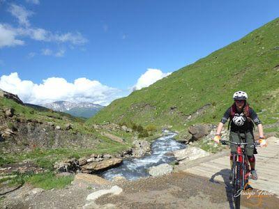 P1140444 - Sol, pedales y nevada de junio