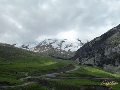 P1140446 - Sol, pedales y nevada de junio