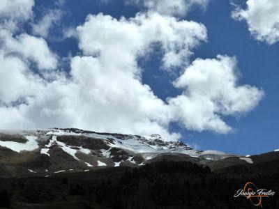 P1140448 - Sol, pedales y nevada de junio