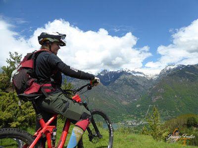 P1140459 - Sol, pedales y nevada de junio