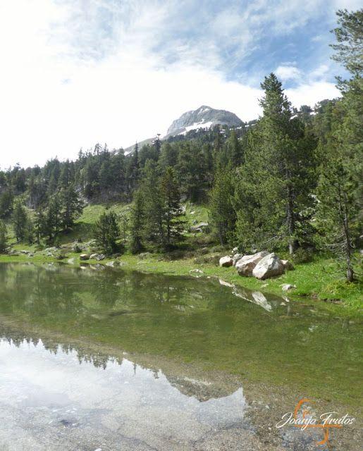 Panorama1 2 - Mitad de junio en el Valle de Benasque 2018.