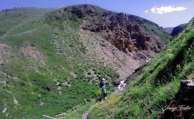 Capturadepantalla2018 07 01alas15.56.08 - Inspección de la ruta de la Nueva Mina de Cerler. Endurando ...