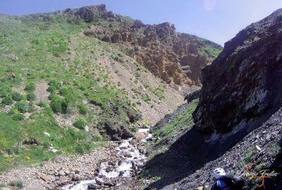 Capturadepantalla2018 07 01alas15.59.06 - Inspección de la ruta de la Nueva Mina de Cerler. Endurando ...