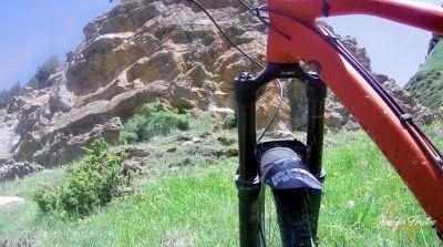 Capturadepantalla2018 07 01alas16.06.46 - Inspección de la ruta de la Nueva Mina de Cerler. Endurando ...