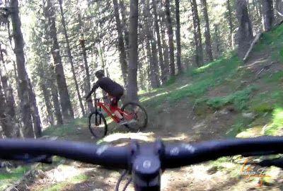 Capturadepantalla2018 07 02alas22.15.27 - Enduro o descenso, disfrutando del verano.