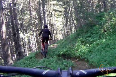 Capturadepantalla2018 07 02alas22.17.28 - Enduro o descenso, disfrutando del verano.