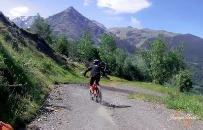 Capturadepantalla2018 07 02alas22.25.59 - Enduro-descenso disfrutando del verano.