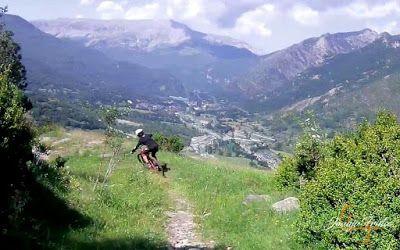 Capturadepantalla2018 07 02alas22.37.42 - Enduro o descenso, disfrutando del verano.