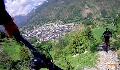 Capturadepantalla2018 07 02alas22.42.14 - Enduro-descenso disfrutando del verano.