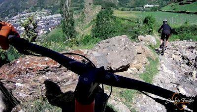 Capturadepantalla2018 07 02alas22.45.10 - Enduro-descenso disfrutando del verano.