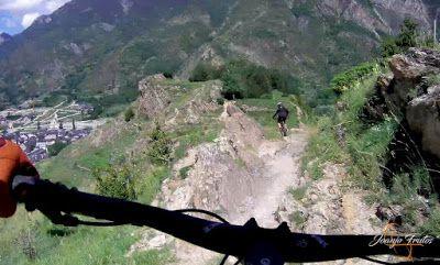 Capturadepantalla2018 07 02alas22.45.45 - Enduro o descenso, disfrutando del verano.