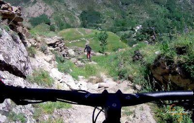 Capturadepantalla2018 07 02alas22.46.49 - Enduro-descenso disfrutando del verano.