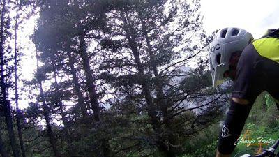 Capturadepantalla2018 07 05alas23.01.37 - Bajando de Picalbo hasta Benasque, enduro btt a conciencia.