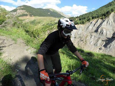 P1150831 - Más bike-postureo en Cerler.