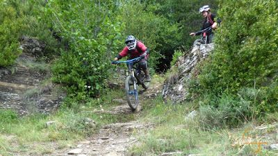 P1150921 - Magic Line, Enduro en el Valle de Benasque.