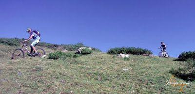 Capturadepantalla2018 08 14alas22.30.56 - Rabaltueras-Gallinero Puro Enduro btt, Valle de Benasque.