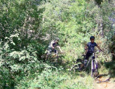 Capturadepantalla2018 08 14alas22.36.27 - Rabaltueras-Gallinero Puro Enduro btt, Valle de Benasque.