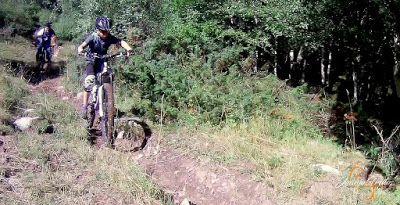 Capturadepantalla2018 08 14alas22.45.21 - Rabaltueras-Gallinero Puro Enduro btt, Valle de Benasque.
