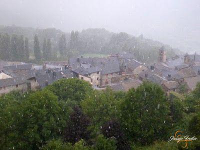 P1160505 - Tormentas de agosto en Cerler, Valle de Benasque.