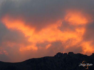P1160526 - Tormentas de agosto en Cerler, Valle de Benasque.