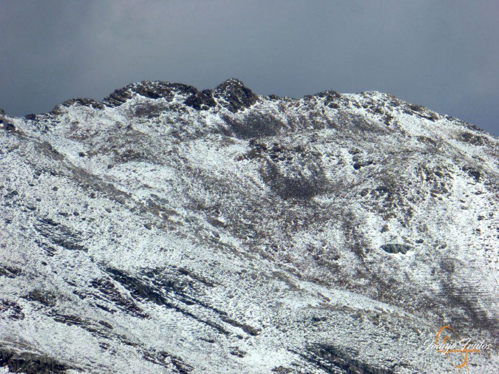 P1180171 1024x768 - Tormentas, rayos y granizo en el Valle de Benasque.