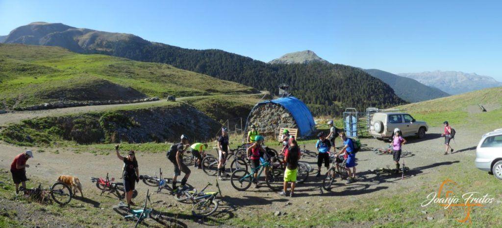 Panorama 1 3 1024x466 - Sierra Negra-Estibafreda el bajadón ... btt.