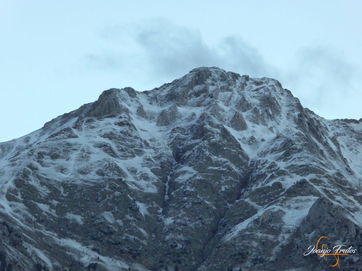 P1190611 - Primera nevada de otoño en Cerler.