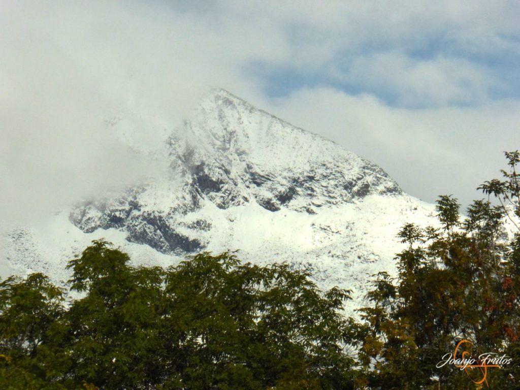 P1190835 1024x768 - Y Leslie deja nieve en Cerler, Valle de Benasque.