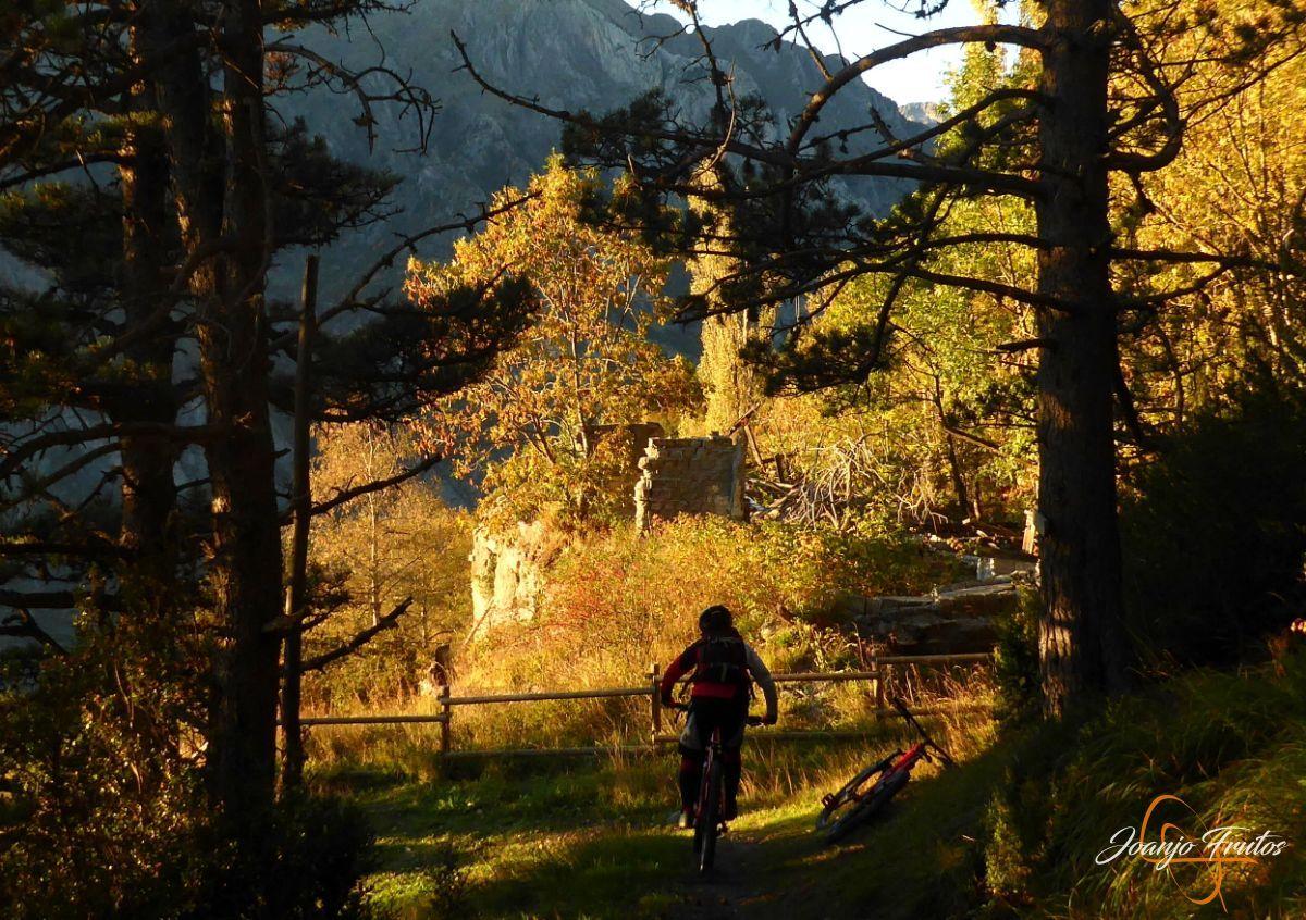 P1190897 - Empezamos noviembre en Cerler, Valle de Benasque.