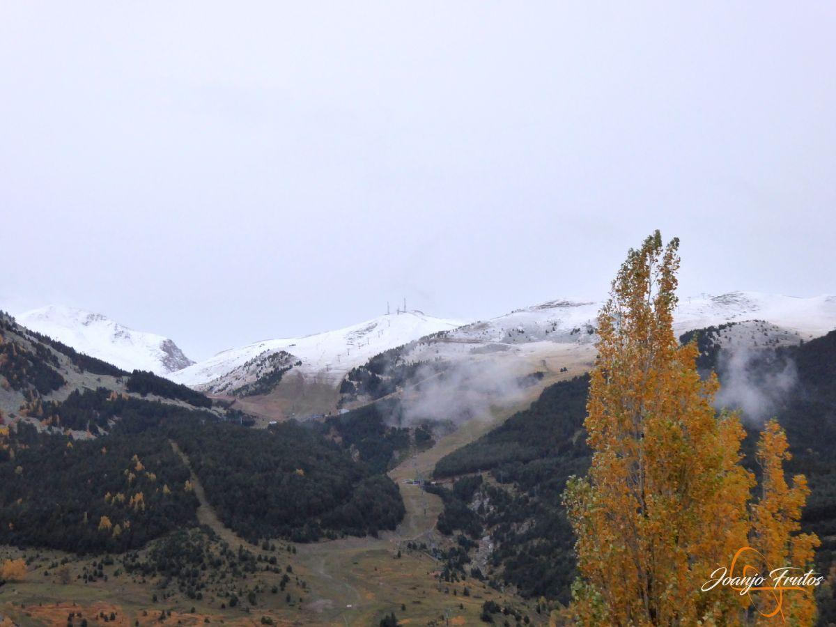 P1190951 - Ibón de VillaMuerta, Valle de Benasque.