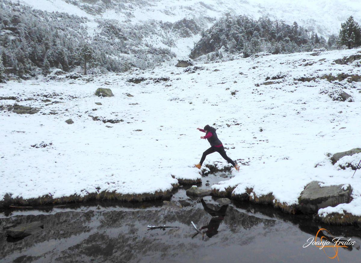 P1200001 - Ibón de VillaMuerta, Valle de Benasque.