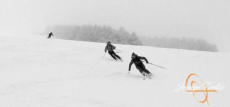 Captura de pantalla 2018 11 020 1 - Décima esquiada y nueva nevada en Cerler.