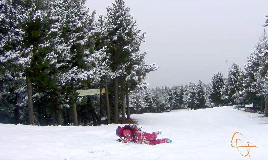 Captura de pantalla 2018 11 027 1 - Décima esquiada y nueva nevada en Cerler.