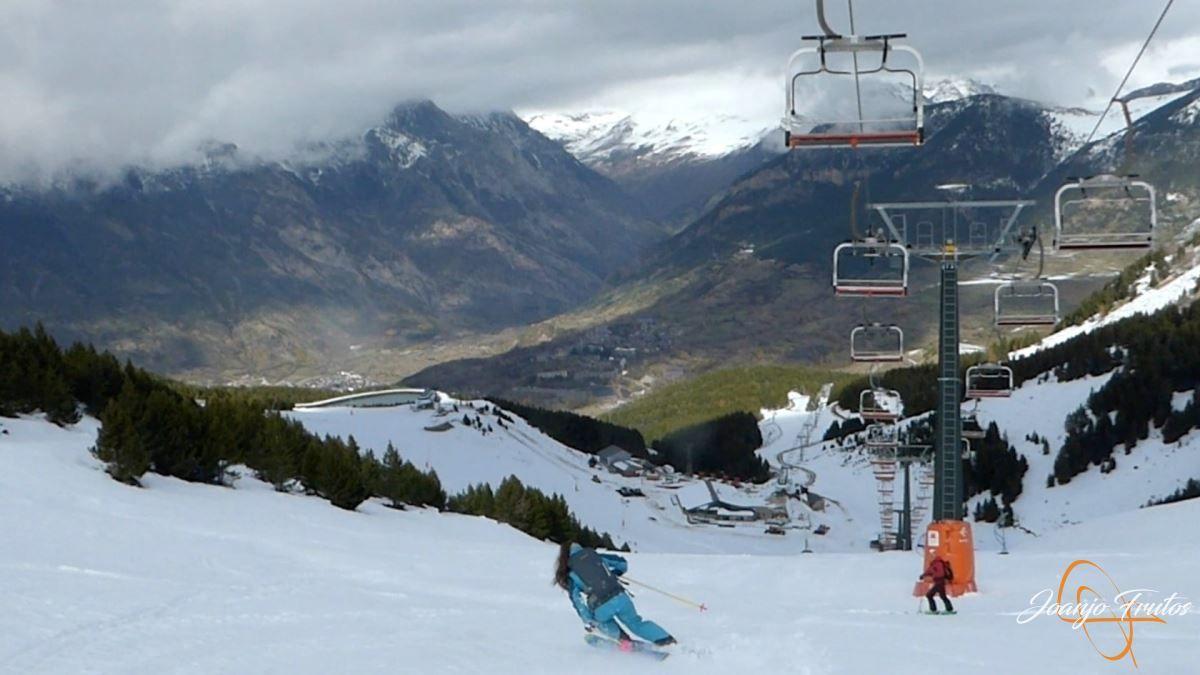Captura de pantalla 2018 11 11 a las 14.55.44 - Cogulla pisado y esquiado 11 NOV.