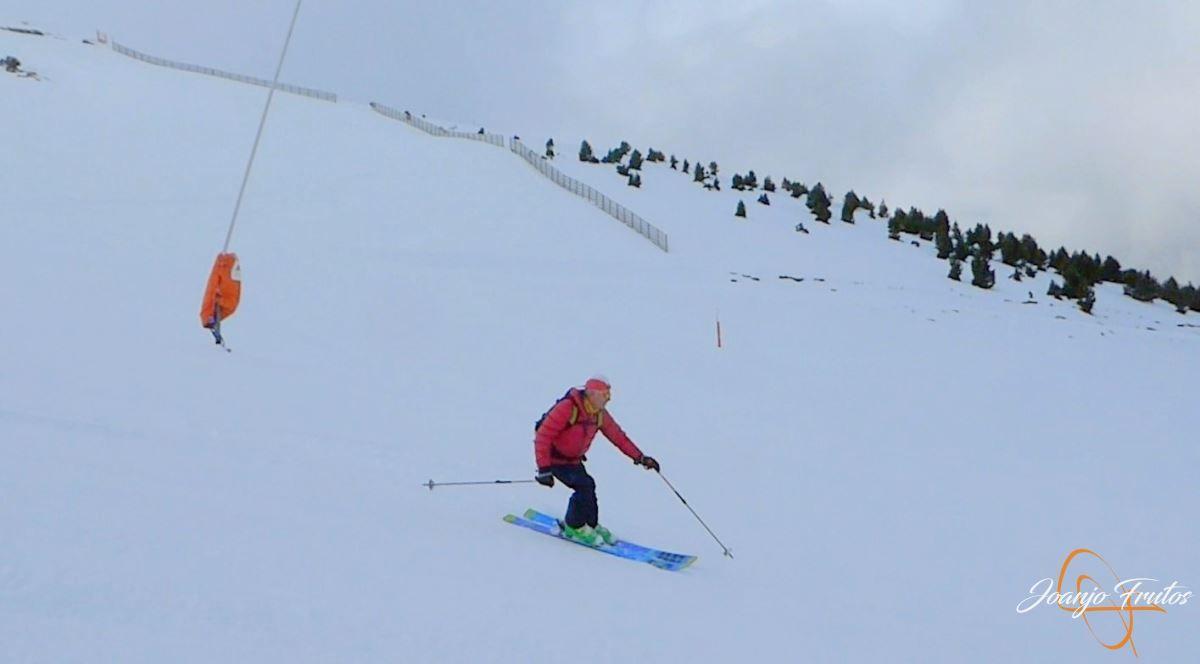 Captura de pantalla 2018 11 11 a las 14.56.34 - Cogulla pisado y esquiado 11 NOV.