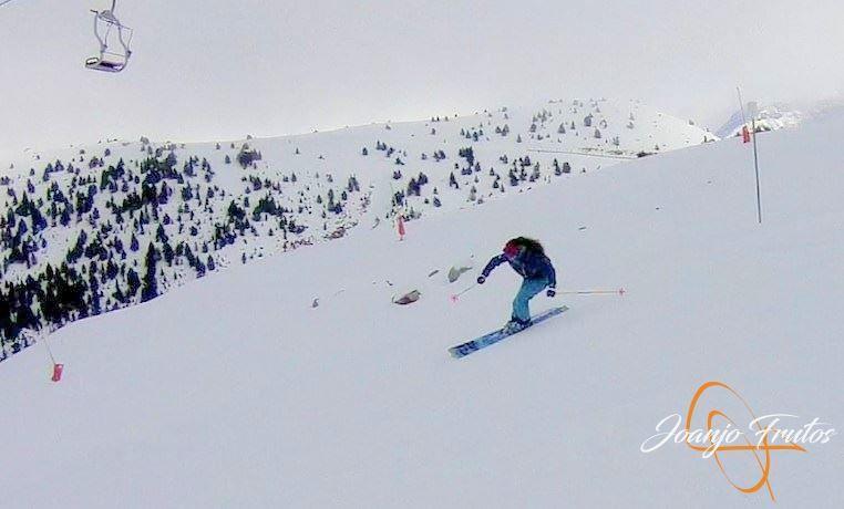 Captura de pantalla 2018 11 11 a las 15.47.30 - Cogulla pisado y esquiado 11 NOV.