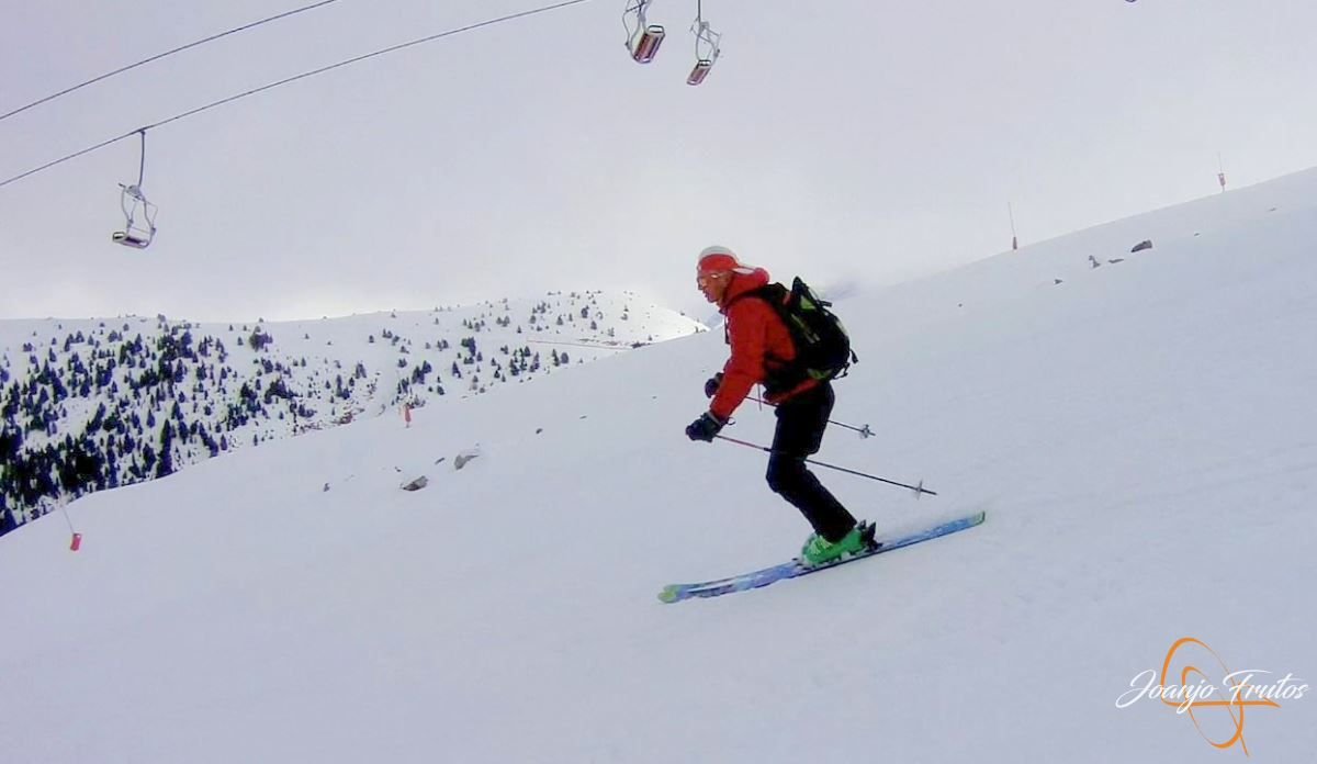 Captura de pantalla 2018 11 11 a las 15.49.11 - Cogulla pisado y esquiado 11 NOV.