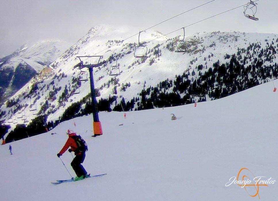 Captura de pantalla 2018 11 11 a las 15.49.47 - Cogulla pisado y esquiado 11 NOV.